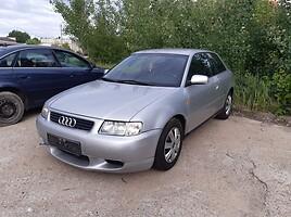 Audi A3 Hečbekas 2000