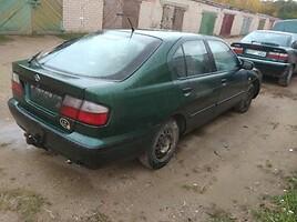Nissan Primera Sedanas 1997