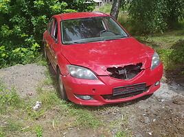 Mazda 3 I 2006