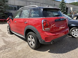 MINI Countryman Visureigis 2019