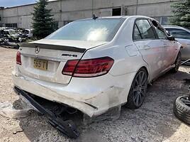 Mercedes-Benz E Klasė AMG Sedanas 2015