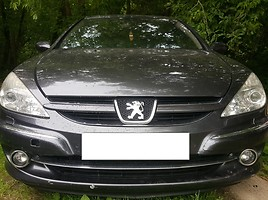 Peugeot 607 2.7HDi ExclusiveEYJC Sedanas 2006