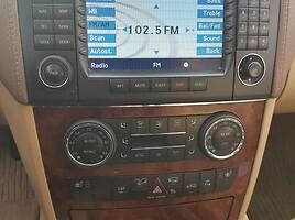 Mercedes-Benz Gl 450 2008 m dalys