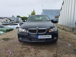 BMW 320 E90 Sedanas 2008