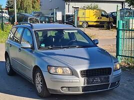 Volvo V50 Universalas 2006