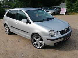 Volkswagen Polo Hečbekas 2003