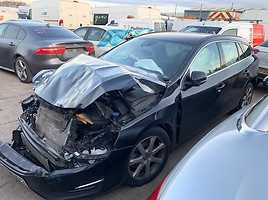 Volvo V60 Hečbekas 2018