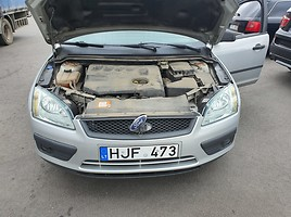 Ford Focus Universalas 2006