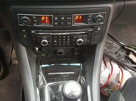 Citroen C5 III 1.6HDi KTVD Sedanas 2010