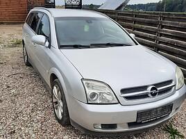 Opel Vectra Universalas 2005