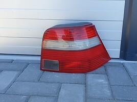Volkswagen Golf Hečbekas 2003