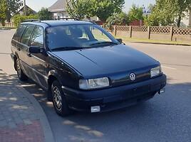 Volkswagen Passat B3 79 kW Universalas 1990