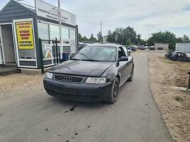Audi A3 8L Hečbekas 1998