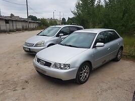Audi A3 Hečbekas 2002