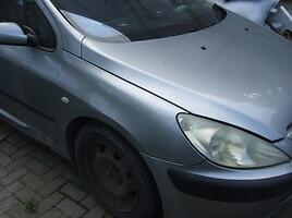 Peugeot 307 Vienatūris 2003