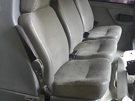 Volkswagen Transporter T4 1999