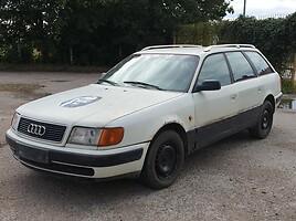 Audi 100 C4 85 kW Universalas 1992