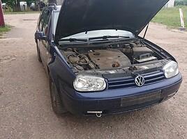 Volkswagen Golf Universalas 1999