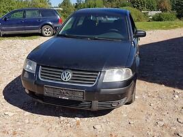Volkswagen Passat B5 FL Sedanas 2004