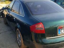 Audi A6 C4 Sedanas 1997