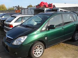 Toyota Corolla Verso Vienatūris 2002