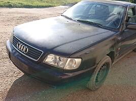Audi A6 C4 Sedanas 1994