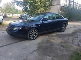 Audi A6 Sedanas 1999