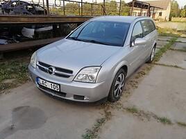Opel Vectra Universalas 2003