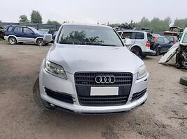 Audi Q7 Visureigis 2007