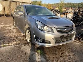 Subaru Legacy V Universalas 2011