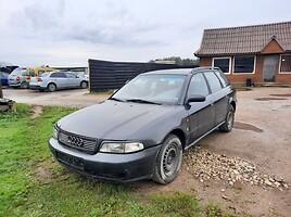 Audi A4 Universalas 1998