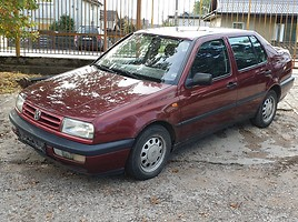 Volkswagen Vento 47 kW Sedanas 1993