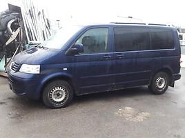 Volkswagen Multivan TDI 2004