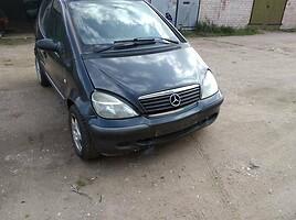 Mercedes-Benz A 140 W168 2003