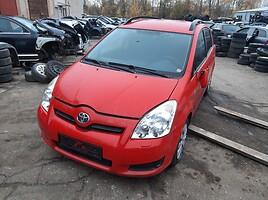 Toyota Corolla Verso Vienatūris 2006