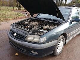 Renault Safrane Hečbekas 1996