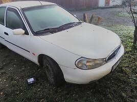 Ford Mondeo Hečbekas 1999