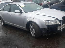 Audi A6 C6 Sedanas 2011