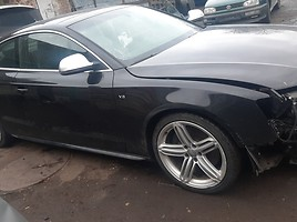 Audi S5 Coupe 2008