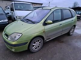 Renault Scenic I Hečbekas 2001