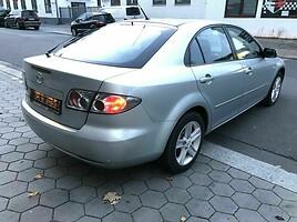 Mazda 6 I 2007