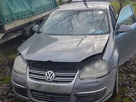 Volkswagen Jetta A5 Sedanas 2006