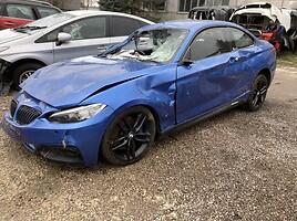 BMW Serija 2 Sedanas 2016