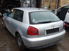 Audi A3 Hečbekas 1999