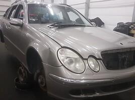 Mercedes-Benz E 320 W211 Universalas 2004