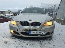 BMW 330 E90 Universalas 2012