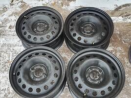 VW/OPEL/MAZDA/RENO R15