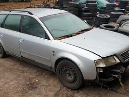 Audi A6 C5 132 kW Universalas 1998