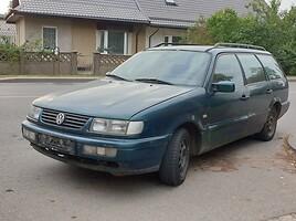 Volkswagen Passat B4 66 kW Universalas 1995