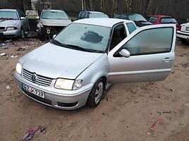 Volkswagen Polo Hečbekas 2000